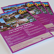 Click here to view our brochure library