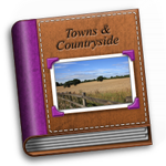 Towns & Countryside Photobook